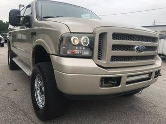 2005 Ford Excursion Limited  city GA  Global Motorsports  in Gainesville, GA