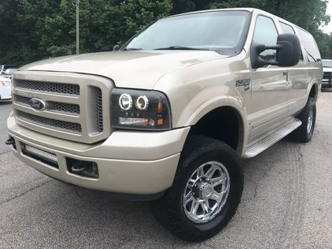 2005 Ford Excursion Limited in Gainesville, GA