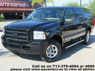 2005 Ford Excursion Limited 4WD Diesel | Houston, TX | American Auto Centers in Houston TX