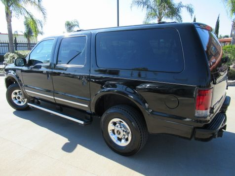 2005 Ford Excursion Limited 4WD Diesel   Houston, TX   American Auto Centers in Houston, TX