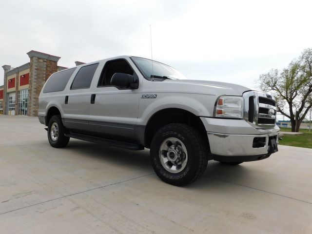 2005 Ford Excursion Special Serv in Mustang, OK 73064