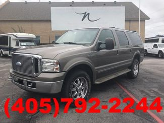 2005 Ford Excursion Limited Powerstroke Diesel 4x4 in Oklahoma City OK