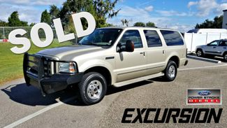 2005 Ford Excursion Limited 6.0 POWER STOKE DIESEL | Palmetto, FL | EA Motorsports in Palmetto FL