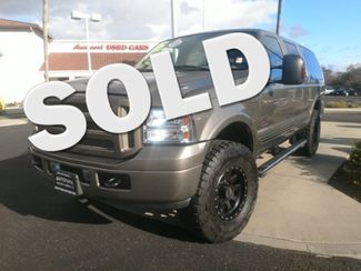 2005 Ford Excursion Limited | San Luis Obispo, CA | Auto Park Sales & Service in San Luis Obispo CA
