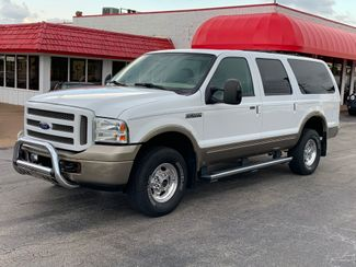 2005 Ford Excursion in St. Charles, Missouri