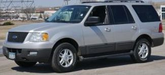 2005 Ford Expedition XLT Chico, CA