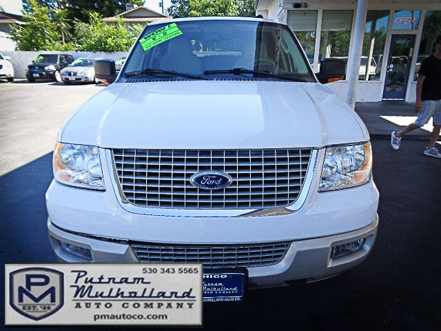 2005 Ford Expedition Eddie Bauer Chico, CA 1