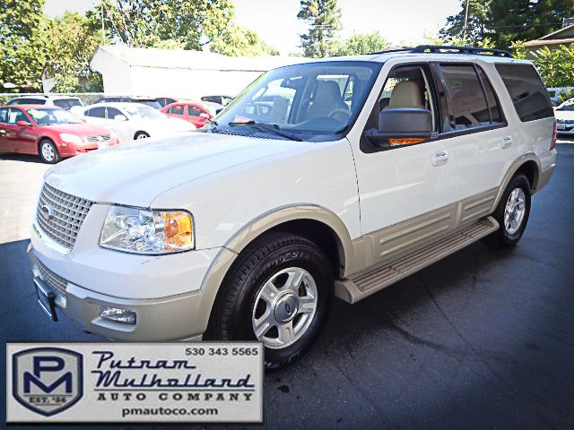 2005 Ford Expedition Eddie Bauer Chico, CA 2