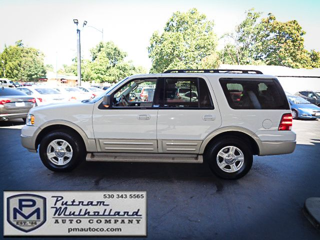 2005 Ford Expedition Eddie Bauer Chico, CA 3