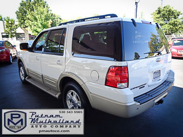 2005 Ford Expedition Eddie Bauer Chico, CA 4