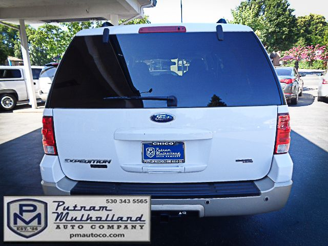 2005 Ford Expedition Eddie Bauer Chico, CA 5