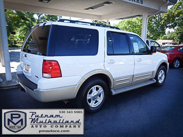 2005 Ford Expedition Eddie Bauer Chico, CA 6
