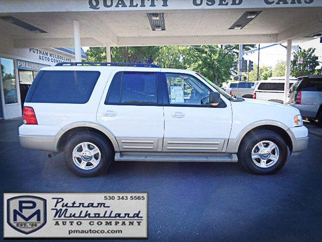 2005 Ford Expedition Eddie Bauer Chico, CA 7