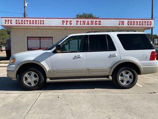 2005 Ford Expedition Eddie Bauer in Devine, Texas 78016