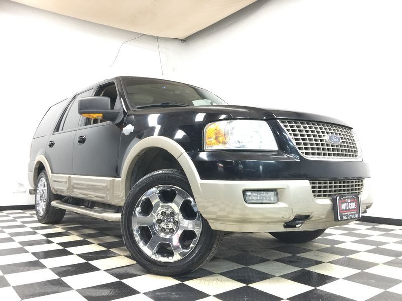 2005 Ford Expedition Eddie Bauer Edition *Affordable Financing*   The Auto Cave in Addison