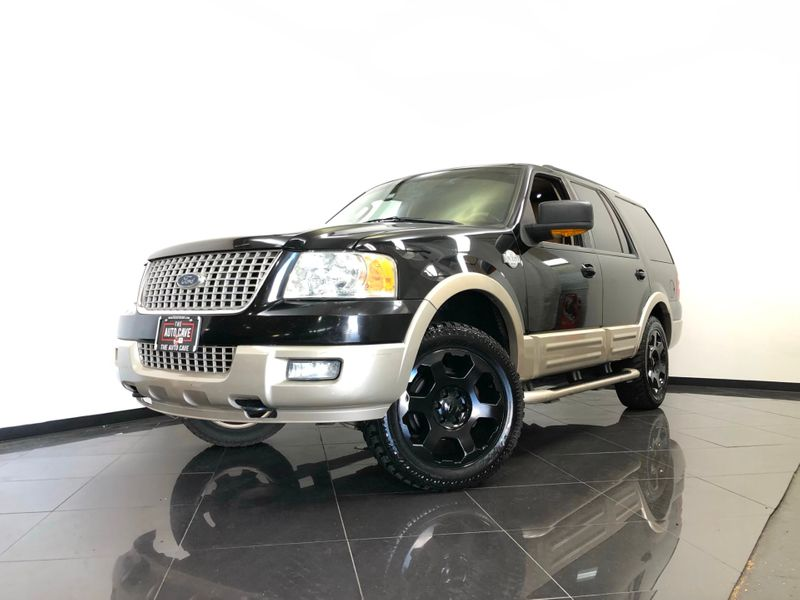 2005 Ford Expedition Eddie Bauer Edition *Affordable Financing*   The Auto Cave