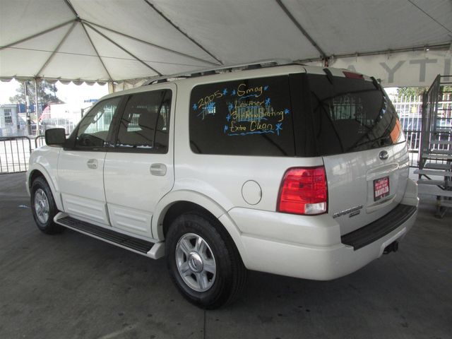 2005 Ford Expedition Limited Gardena, California 1