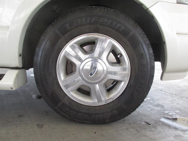 2005 Ford Expedition Limited Gardena, California 13