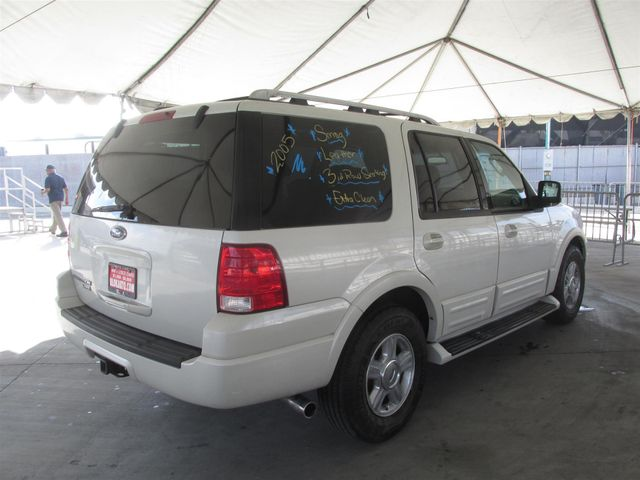 2005 Ford Expedition Limited Gardena, California 2
