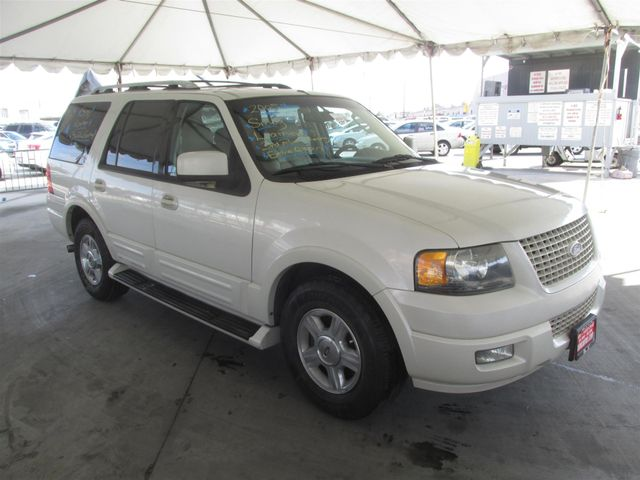 2005 Ford Expedition Limited Gardena, California 3