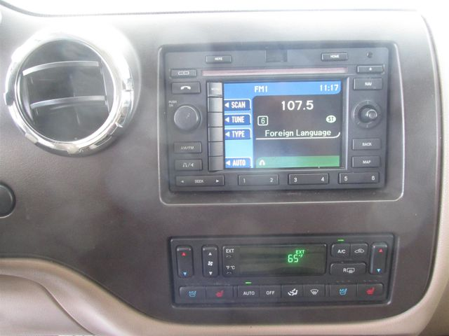 2005 Ford Expedition Limited Gardena, California 6