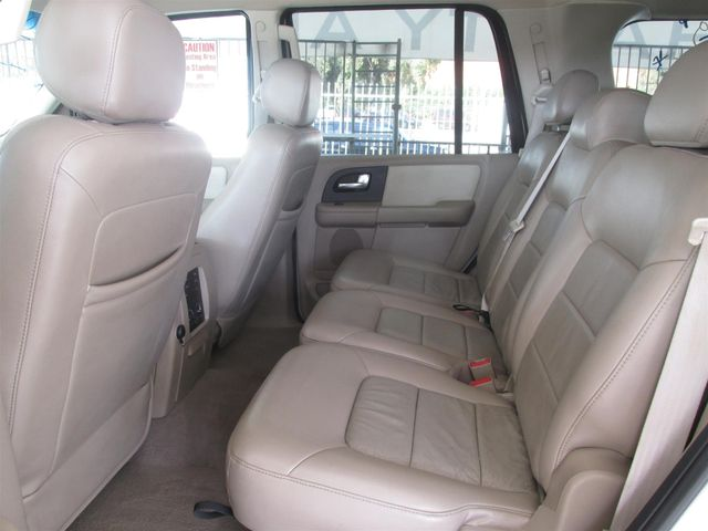 2005 Ford Expedition Limited Gardena, California 9