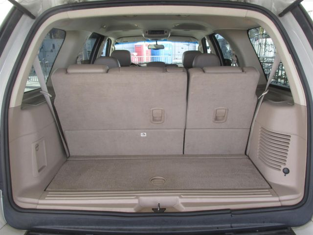 2005 Ford Expedition Limited Gardena, California 10