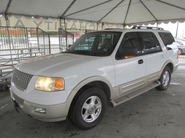 2005 Ford Expedition Eddie Bauer Gardena, California