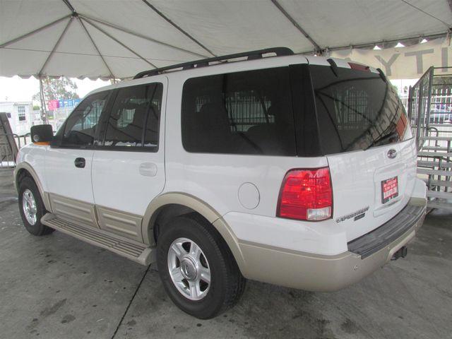 2005 Ford Expedition Eddie Bauer Gardena, California 1