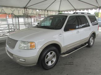 2005 Ford Expedition King Ranch Gardena, California
