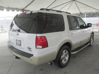 2005 Ford Expedition King Ranch Gardena, California 2