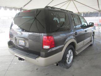 2005 Ford Expedition Eddie Bauer Gardena, California 2
