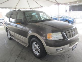 2005 Ford Expedition Eddie Bauer Gardena, California 3