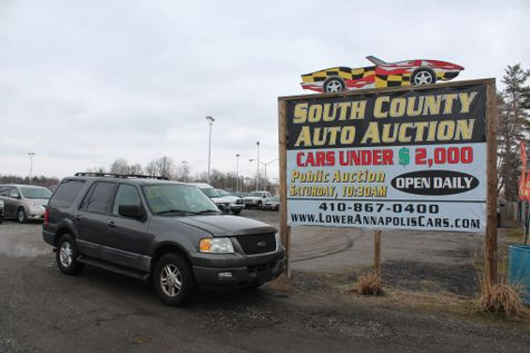 2005 Ford Expedition XLT in Harwood, MD