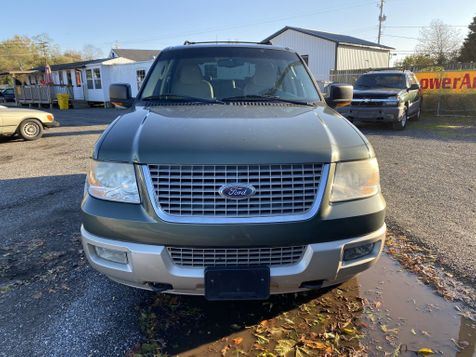 2005 Ford Expedition Eddie Bauer in Harwood, MD