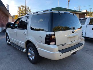 2005 Ford Expedition Limited Knoxville , Tennessee 34