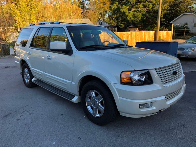 2005 Ford Expedition Limited Knoxville , Tennessee