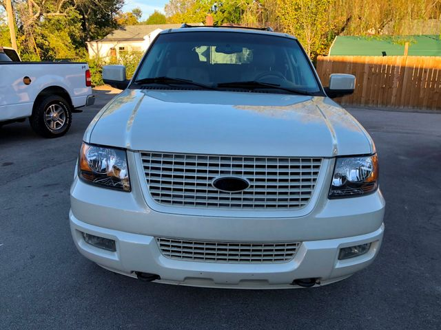 2005 Ford Expedition Limited Knoxville , Tennessee 2