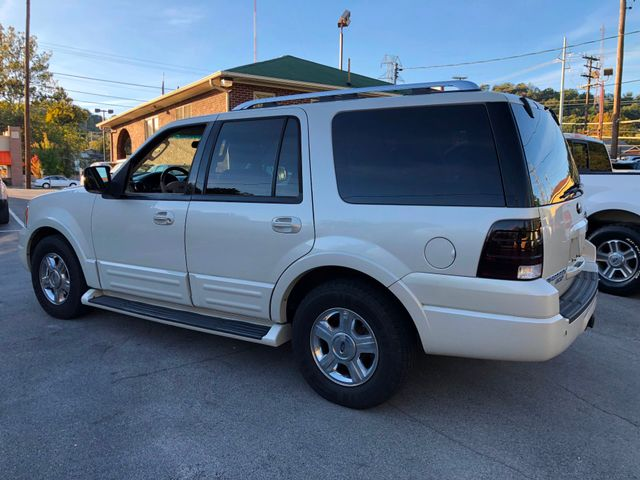 2005 Ford Expedition Limited Knoxville , Tennessee 33
