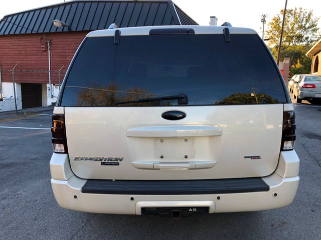 2005 Ford Expedition Limited Knoxville , Tennessee 36