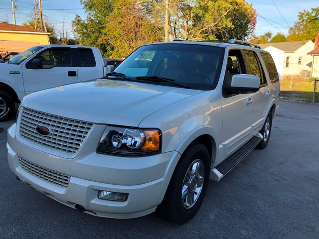 2005 Ford Expedition Limited Knoxville , Tennessee 7