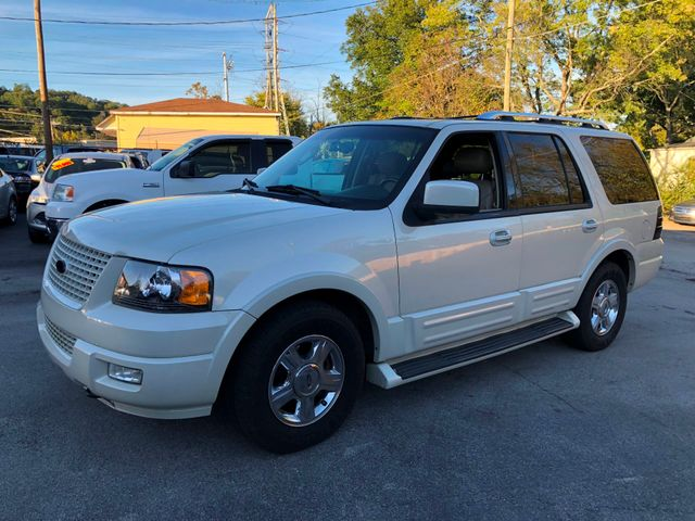 2005 Ford Expedition Limited Knoxville , Tennessee 8