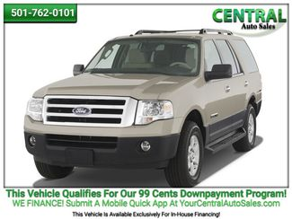 2005 Ford EXPEDITION/PW  | Hot Springs, AR | Central Auto Sales in Hot Springs AR