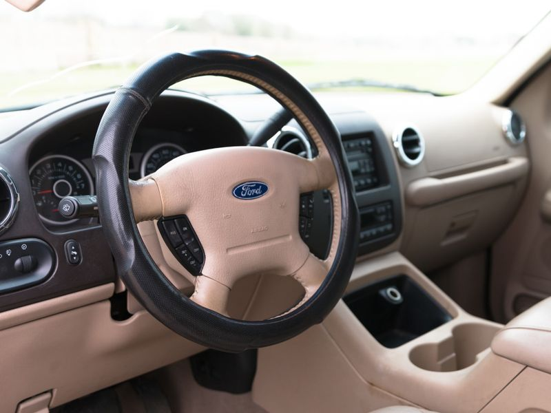 2005 Ford Expedition Eddie Bauer in Rowlett, Texas