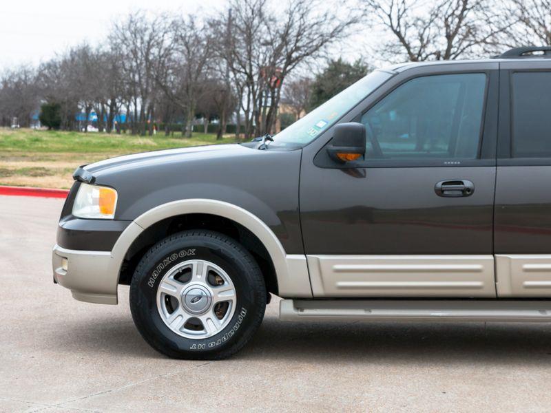 2005 Ford Expedition Eddie Bauer in Rowlett, Texas