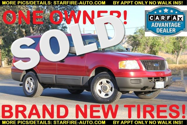 2005 Ford Expedition XLS Santa Clarita, CA 0