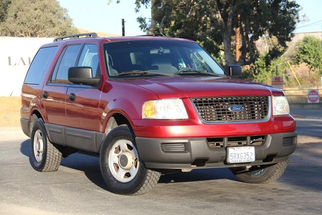 2005 Ford Expedition XLS Santa Clarita, CA 3