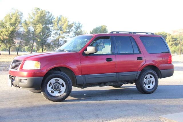2005 Ford Expedition XLS Santa Clarita, CA 1