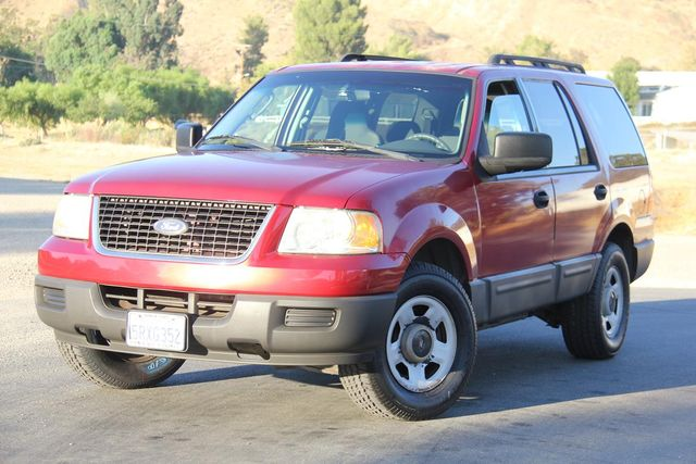 2005 Ford Expedition XLS Santa Clarita, CA 4