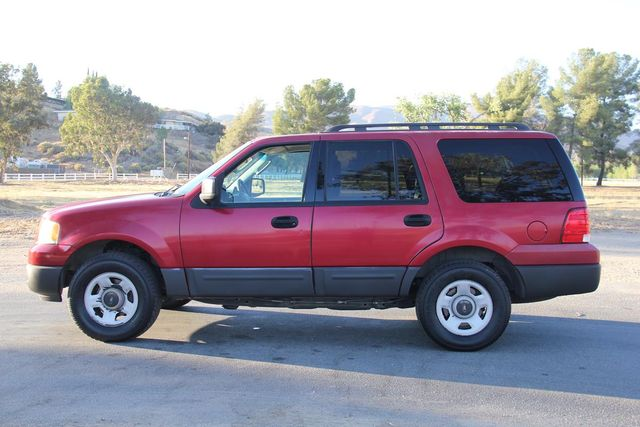2005 Ford Expedition XLS Santa Clarita, CA 11